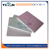 12mm Normal Drywall Paper Faced Plaster Board Gypsum Board Price