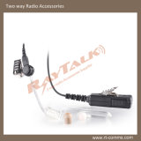 Earset with Clear Air Tube for Eads Tph700