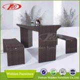 Garden Set, Rattan Furniture (DH-9553)