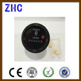 Generator Quartz Mechanical Hour Timer for Truck Excavator Mechanical Counter 12-36V