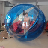 Inflatable Walking Ball in Summer