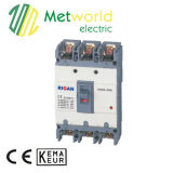 Rgm CE Approval Molded Case Circuit Breaker MCCB