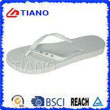 Summer Outdoor Beach Slipper with Diamond for Lady (TNK10005-1)