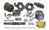 Rexroth Hydraulic Piston Pump Spare Parts A10V (S) O16/18/28/45/71/100/140 Repair or Remanufacture Engine Parts