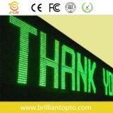 Outdoor LED Display for Head Door Advertising (P10)
