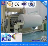 Hot Sale in Algeria 1575mm Good Quality A4 Culture Paper Making Machine