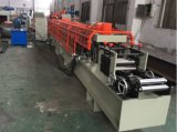Galvanized Steel Thickness 1.5-2mm Ladder Type Cable Tray Making Machine