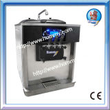 Table Type Frozen Yogurt Ice Cream Machine HM708