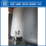 Industrial Oxygen Nitrogen Argon CO2 Cryogenic Liquid Storage Tank