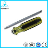 Cr-V Steel PP Handle Interchangable Screwdriver