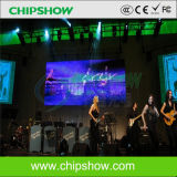 Chipshow Stage P16 Full Color LED Display 20m2 in Slovakia