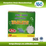 Dishwashing Tablet