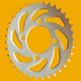 Wholesale Cg125 Sprocket, Motorcycle Chain Sprocket for Auto