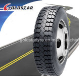 Wholesale Chinese Truck Tyre Factory 11r22.5