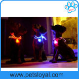 LED Pet Dog Night Light Safety Circular Pendant (HP-110)