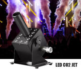 Gaga Lighting Special LED CO2 Jet Machine Stage Effect