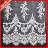 One to One Order Following Various Colors Lace Embroidery Stone