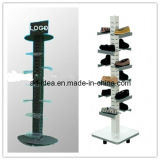 Display Stand, Metal Rack, Metal Exhibition Stand