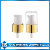 Plastic Bottle Cosemtic Cream Pump