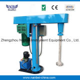 Hydraulic Lfting Anti-Explosion Paint High Speed Disperser