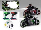 Radio Remote Control Motorbike Full Function Motorcycle (H2459207)