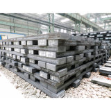 Bloom Steel Square Bar 3sp 5sp 20mnsi Q195 Q235 Q275 1020