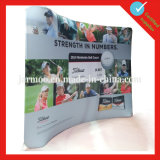Free Standing Booth Trade Show Back Drop Display Stand