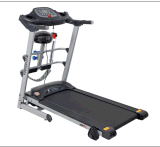 New Manual Home Use Folding Health Treadmill