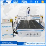China 3 Aixs Wood Engraving and Carving 1325 CNC Router