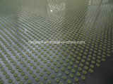 Hot Melt Adhesive Stainless Steel Belt Cooling Granulator