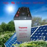 2V1000ah Solar System Battery Gel Rechargeable Battery