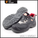 Steel Toe Cap &Steel Midsole Plate Safety Shoes Sn5135