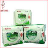 Pure Health Sanitary Napkin, Anion Sanitary Chips, Lady Products
