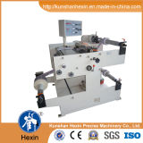 550mm Wide Fast Speed Plastic Film Slitting Machine