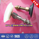 40mm Diameter PVC Suction Cup with Screw Head