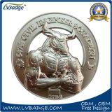 Custom Promotion Gift Metal Souvenir Coin