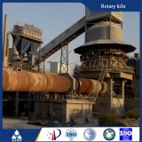China Designed High Quality Dolomite Calcining Rotary Kiln for Metal Production Line