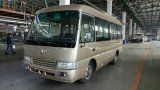 Diesel Light Commercial Vehicle Transport High Roof Rosa Commuter Bus