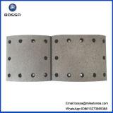 High Quality Non-Asbestos Material Brake Lining (WVA19560)