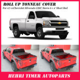 100% Fitment Back Cover Pickup Bed Caps for 07-11chevrolet Silverado Gmc Sierra 6 1 2′ Short Bed