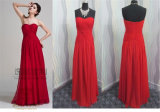 The New Bridesmaid Bra Evening Dress, Lady Party Dress Tailored