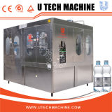 Pet Bottle Automatic Pure Water Filling Machine/Line/Plant