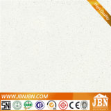 Super White Glossy Porcelain Tile with Sparkling Dots (J6E10)