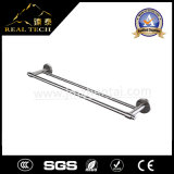 Bathroom Accessories Removable Double Towel Bar