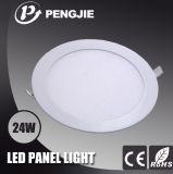 Hot Sale 24W LED Light Panel with CE RoHS (PJ4034)