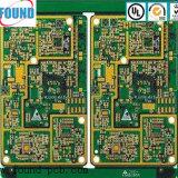 Fr4 SMT Electronic PCB Assembly PCBA PCB Board and PCBA Assembly