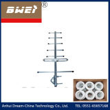 DVB-T Digital Outdoor TV Yagi Antenna