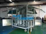 Fully Cabinet Type Transformer Oil Purification Plant Zjb9ky