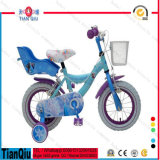 2016 New Style Colorful Mini Children Bicycle with Back Doll Seat