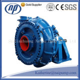 Single-Stage Pump Structure Heavy Sand Dredging Pump (14/12G-G)